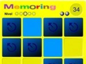 Memoring. Juegos online