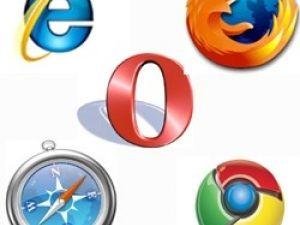 Cómo elegir un navegador para surfear por internet