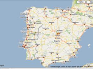 Opciones adicionales de Google Maps