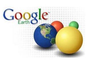 ¿Qué es y cómo funciona Google Earth?