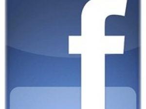 Etiquetar a una persona en Facebook