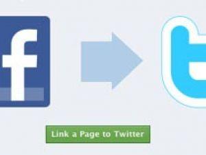 Asociar Pagina de Facebook a Twitter