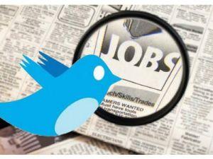 Una oferta de trabajo a golpe de tweet