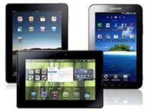 ¿Qué son y cómo funcionan las tabletas?