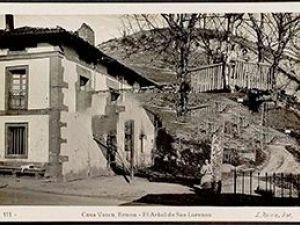Fotos antiguas de los pueblos de España