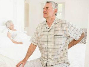 Dolor lumbar intenso: causas y síntomas de una hernia de disco