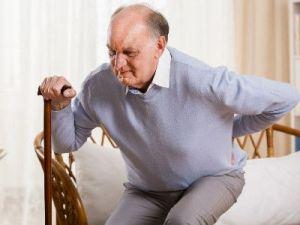 Dolor en la columna vertebral lumbar: problemas y soluciones