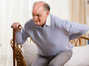 Cómo eliminar un dolor de espalda intenso en la zona lumbar