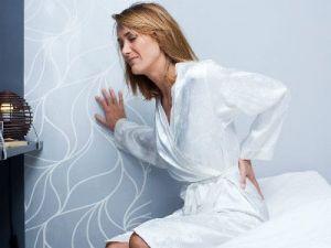 Una terapia sencilla y eficaz para el dolor lumbar