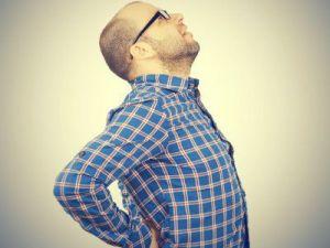 Cómo tratar un dolor de espalda agudo en la zona lumbar