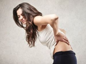 Qué hacer ante un dolor fuerte en la zona lumbar
