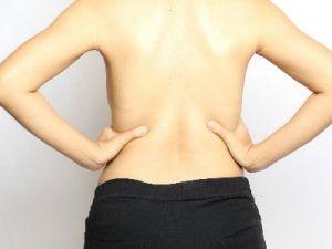 ¿Qué es el dolor sacro lumbar?