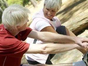 Ejercicios para evitar la pérdida de masa muscular