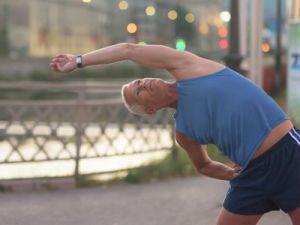 Ya no hay excusas: cómo ponerse en forma en sólo 30 minutos