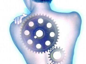 Cómo evitar los dolores cervicales y de espalda que provoca la actividad diaria