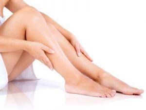 Piernas hinchadas: síntomas y causas