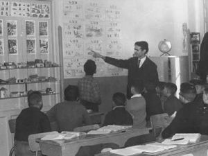 ¿Cuál es tu mejor recuerdo del colegio?