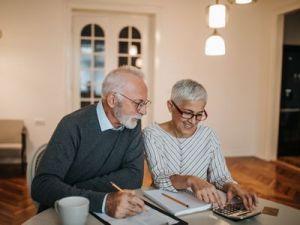 Edad de la jubilación anticipada en 2020