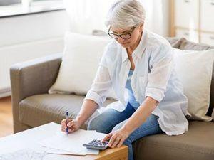 Se adelanta el pago de las pensiones de jubilación por el coronavirus