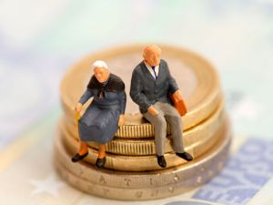 Cómo cobrar la pensión sin ir al banco