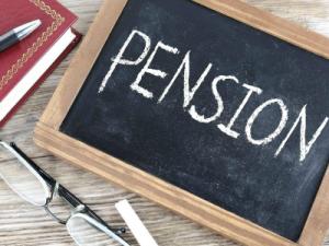 Reforma de las pensiones de jubilación en España
