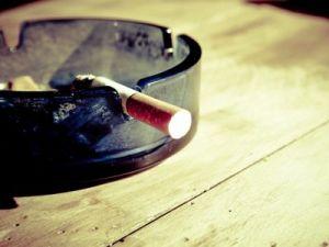 ¿Cómo se relacionan tabaquismo y COVID-19?