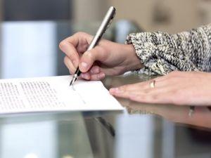 ¿Es lo mismo escritura pública de testamento que escritura pública de herencia?