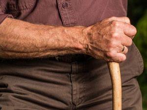 Si heredas de un abuelo, no tienes que pagar doble