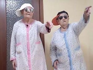 Paquita y Ana, las abuelas de Tik Tok