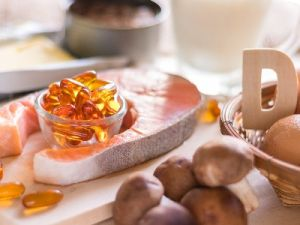Suplementos de vitamina D, ¿para quién?