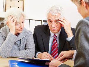 Cómo ceder la pensión de jubilación a un familiar