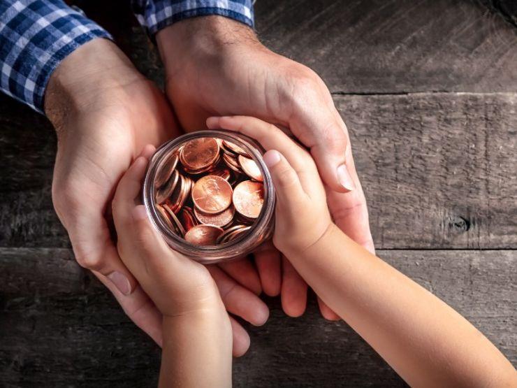 Quiero hacer una donación a mi hijo: ¿implica pagar muchos impuestos?
