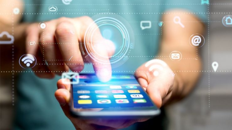 Aplicaciones para el móvil: 'apps' útiles para personas mayores