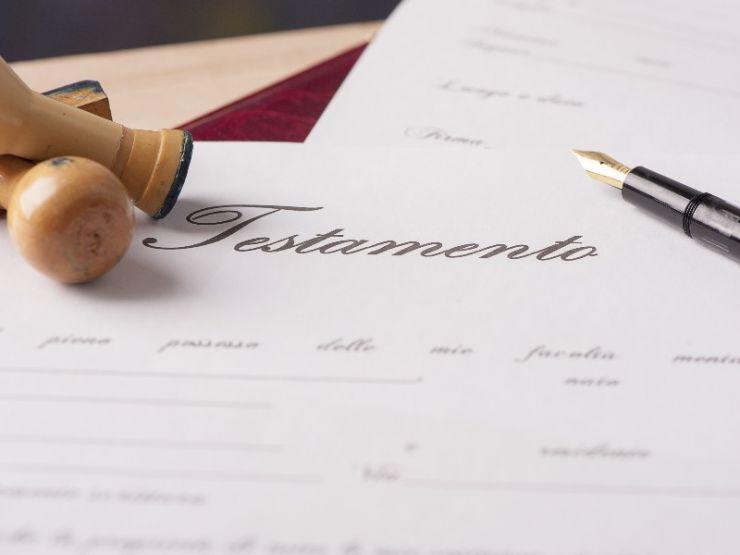¿Tengo que hacer testamento aunque no tenga propiedades?