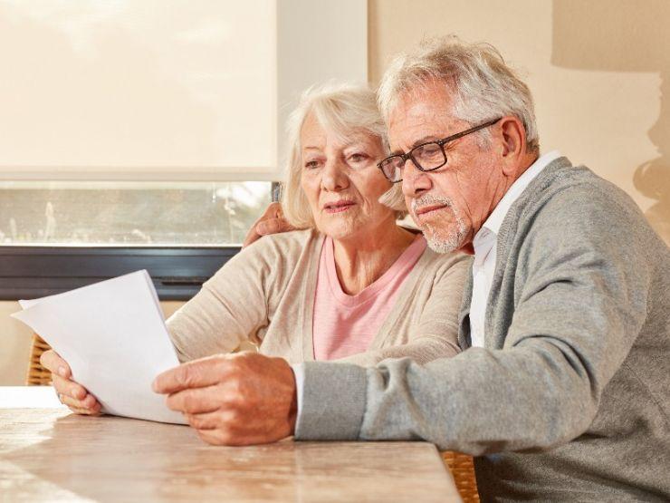 Cuánto subirán las pensiones en 2022