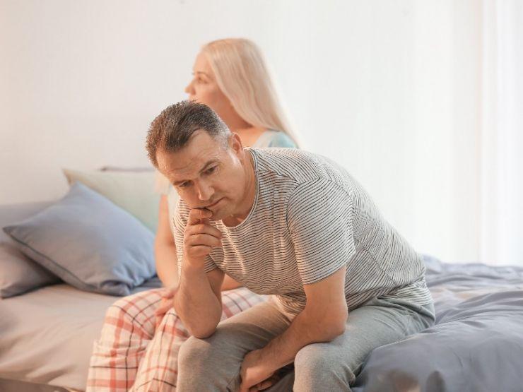 Ansiedad sexual: ¿es habitual?