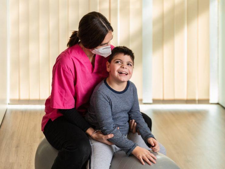 Tengo un hijo con discapacidad, ¿cómo puedo protegerlo en el futuro?