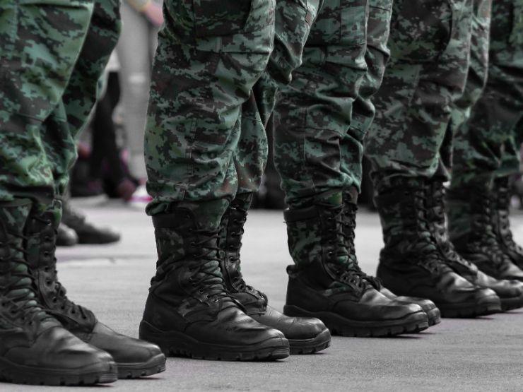 Cómo cotiza la mili o servicio militar en la jubilación