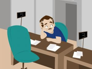 Jubilación: hora de echar pedir papeles