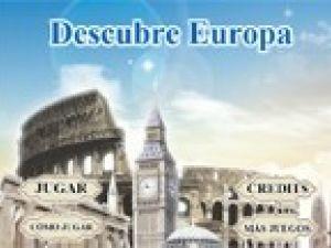 Descubre Europa