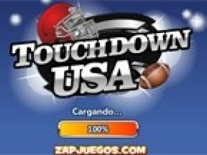 Touchdown EE.UU.