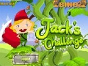 El Reto de Jack