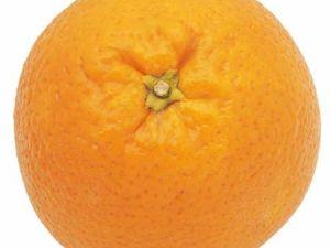 Ensalada de naranjas