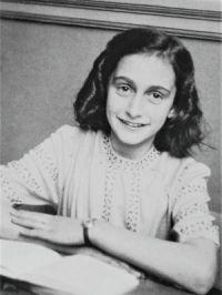 La triste historia de Ana Frank