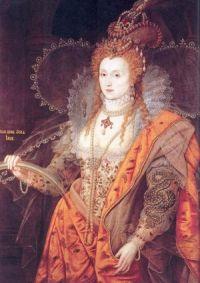 Isabel I de Ingaterra