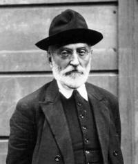 Antonio Machado Ruiz