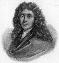 Jean-Baptiste Poquelin, Molière