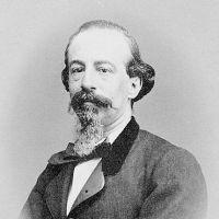 José Zorrilla y Moral