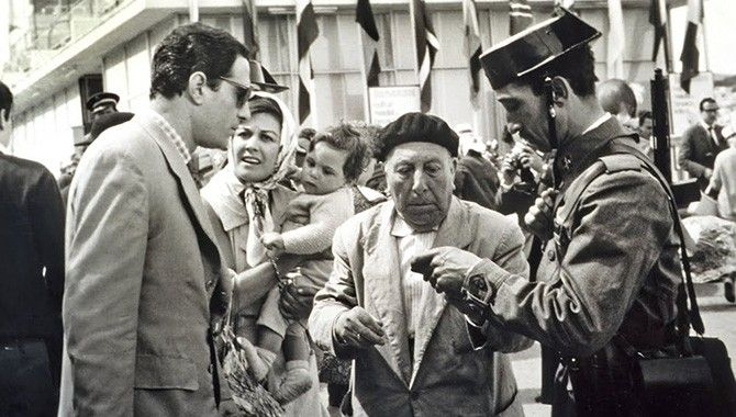 'El verdugo' (1963)