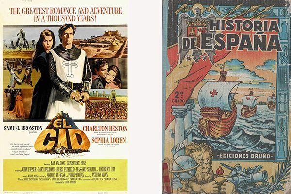 Historia de España II: La conquista musulmana